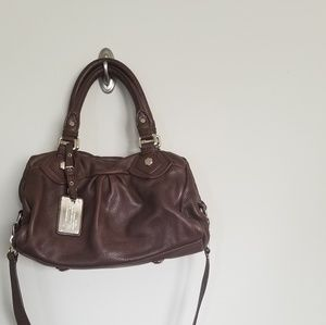 Marc by Marc Jacobs Classic Q Baby Groovee Satchel
